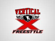 Participación Nro. 35 de concurso de Graphic Design para Design a Logo for Vertical X Freestyle