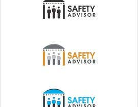 """#26 pentru Create a logo for my new business called """"Safety Advisor"""" de către shahidhsp64"""