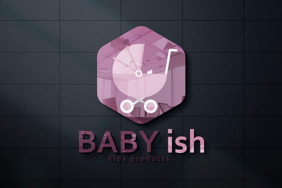 Contest Entry #                                        137                                      for                                         Logo for babyish