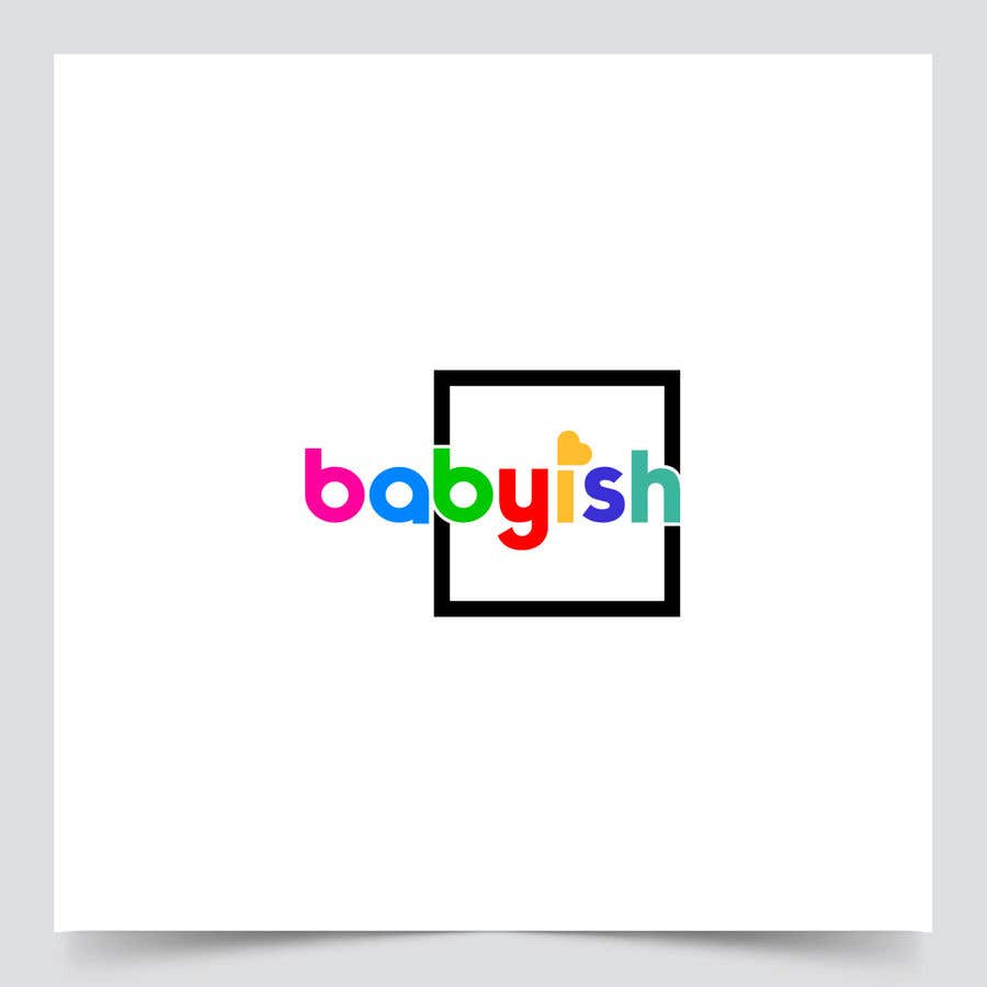 Contest Entry #                                        196                                      for                                         Logo for babyish