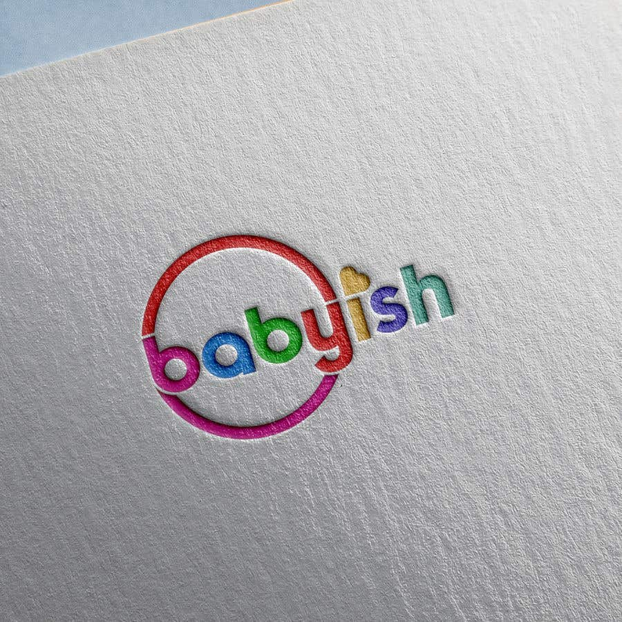 Contest Entry #                                        197                                      for                                         Logo for babyish
