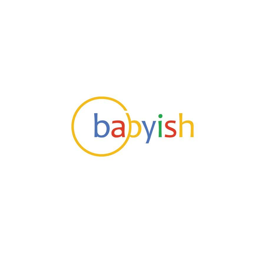 Contest Entry #                                        189                                      for                                         Logo for babyish