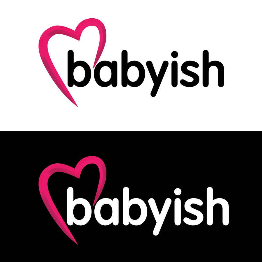 Contest Entry #                                        175                                      for                                         Logo for babyish
