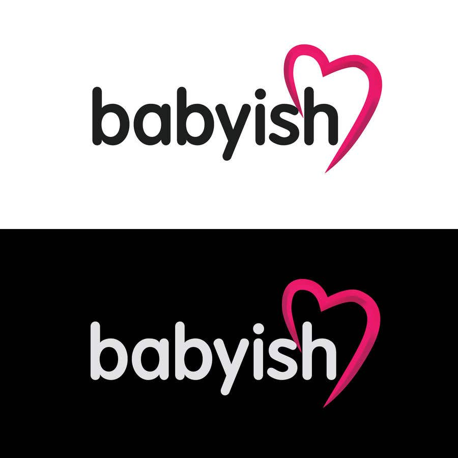 Contest Entry #                                        177                                      for                                         Logo for babyish