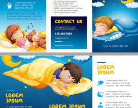 #58 for Change Colour of This Brochure  (Easy Modification Job) by bd600102