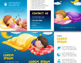 #63 for Change Colour of This Brochure  (Easy Modification Job) by bd600102