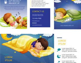 #38 for Change Colour of This Brochure  (Easy Modification Job) by izoka01