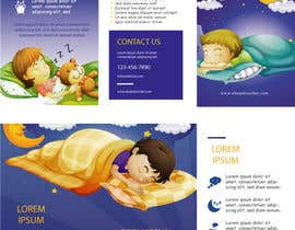 #44 for Change Colour of This Brochure  (Easy Modification Job) by izoka01