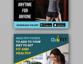 Nro 31 kilpailuun Quality Images for Fitness Ads käyttäjältä miloroy13