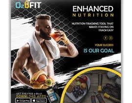 Nro 71 kilpailuun Quality Images for Fitness Ads käyttäjältä TheCloudDigital