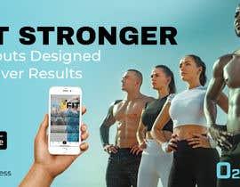 Nro 4 kilpailuun Quality Images for Fitness Ads käyttäjältä alberhoh