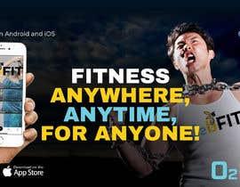 Nro 27 kilpailuun Quality Images for Fitness Ads käyttäjältä alberhoh