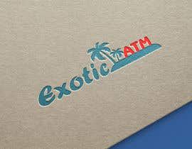 #47 for Design that says Exotic ATM by boumgrd