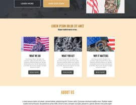 #6 para Design a Website Mockup for Memory Fortress de aryamaity