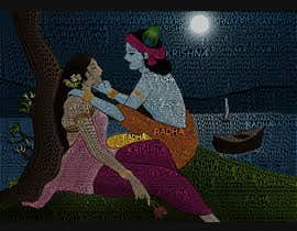 nº 11 pour Create video content related to Lord Krishna for youtube channel par saketmalpani