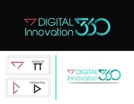 #89 para Diseño de logotipo de mendozajstudio