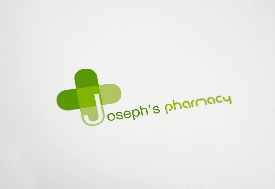 Design a Logo for a pharmacy 콘테스트 응모작 #45