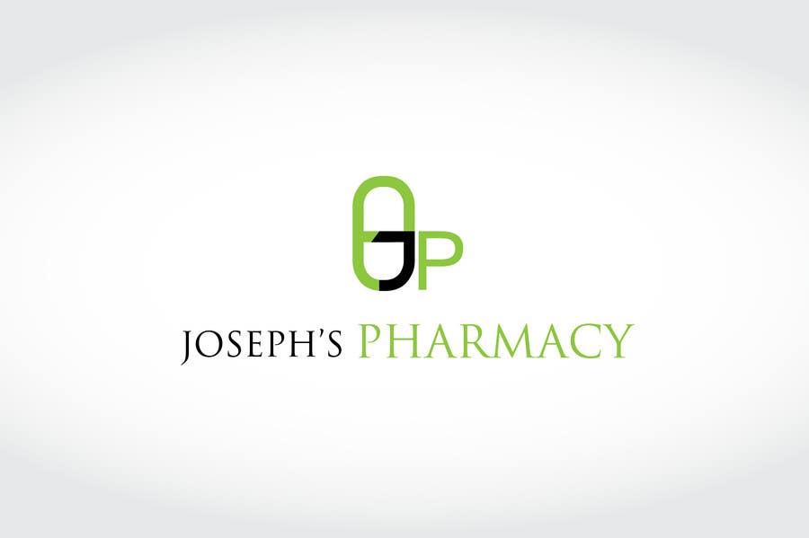 Contest Entry #105 for Design a Logo for a pharmacy