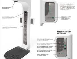 nº 32 pour design, build, send Air towel prototype. par guarco63