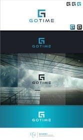 #34 för Design a Logo for - GoTime av mohammedkh5
