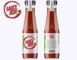 #170 для Sauce Boxx Logo от ossiandesign