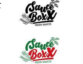 #180 для Sauce Boxx Logo от eling88