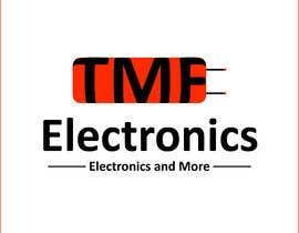 #99 для Need Logo and Favicon created for Electronics website від rahulpandya1604