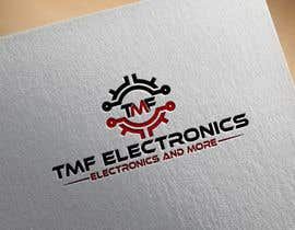 #98 для Need Logo and Favicon created for Electronics website від istahmed16