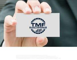 #104 для Need Logo and Favicon created for Electronics website від mominulislam5778