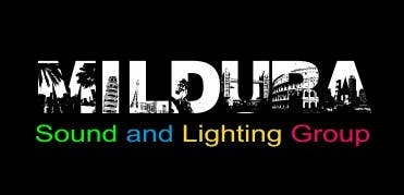 Contest Entry #20 for Design a Logo for Mildura Sound and Lighting Group