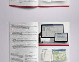 #54 for Brochure Design for Telematic Fleet Management System Company af rep2012