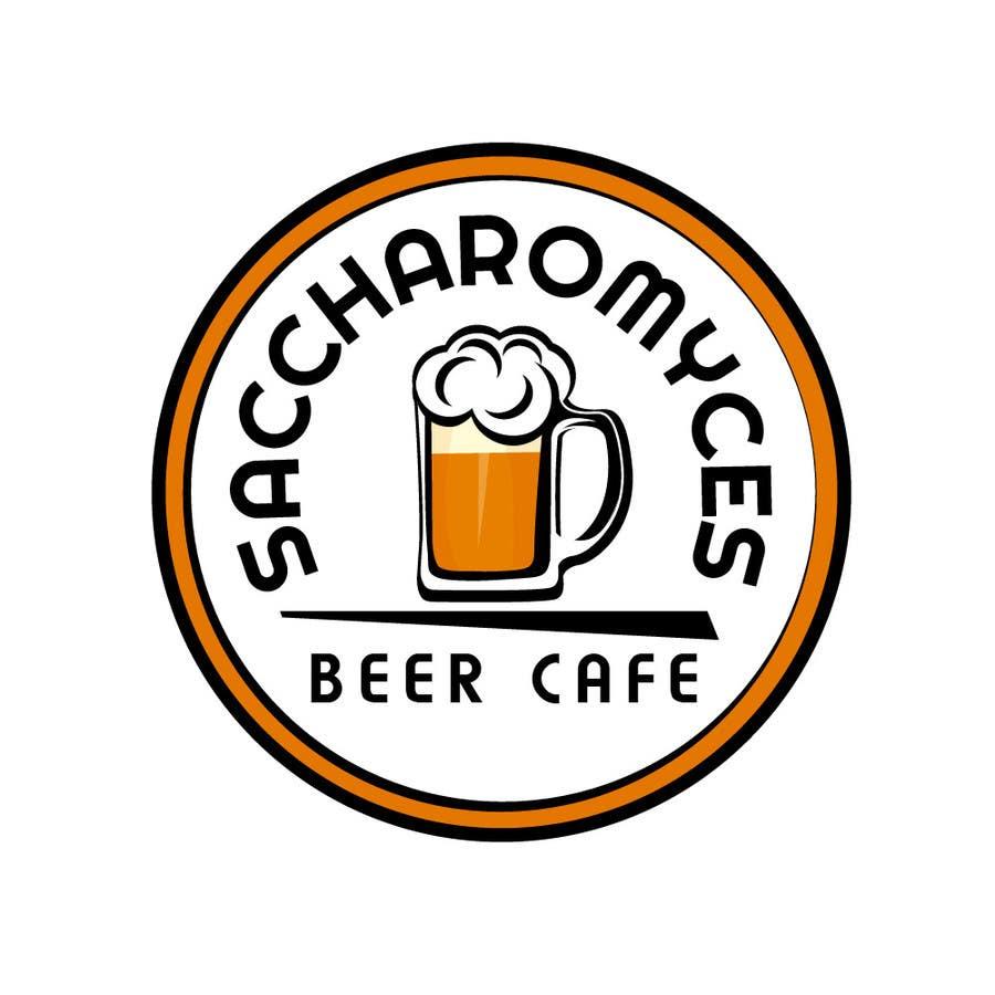Entri Kontes #15 untukLogo design for specialist beer bar