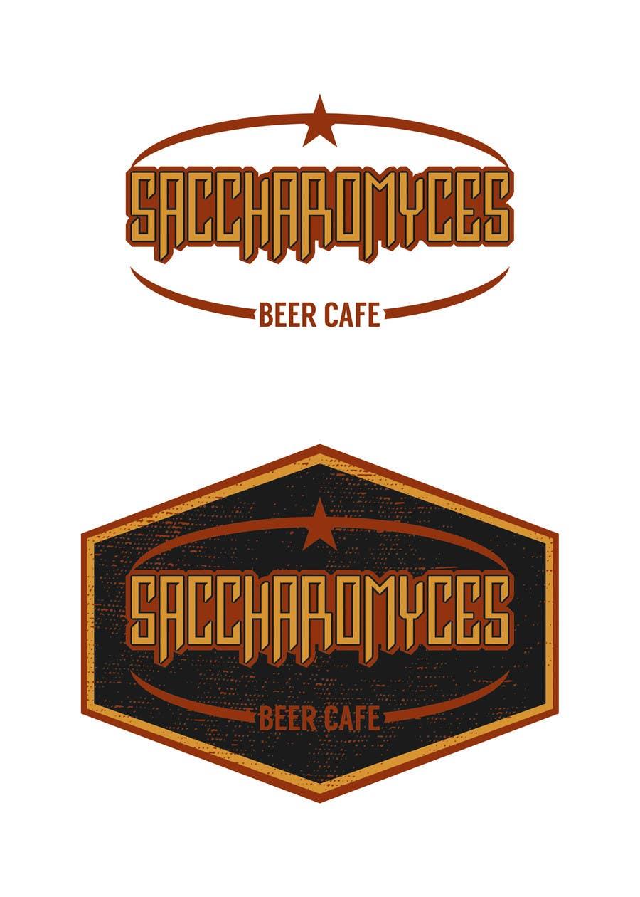 Entri Kontes #87 untukLogo design for specialist beer bar