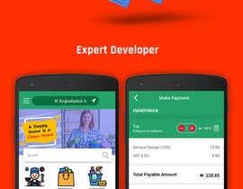 #20 untuk Develop Android App oleh webzonebd99