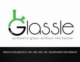 #96 cho Create a logo for Glassle.com bởi JohnDigiTech
