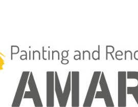 #23 para Design a Logo for painting and renovation company por NicolasCon