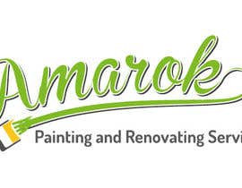 #24 för Design a Logo for painting and renovation company av NicolasCon