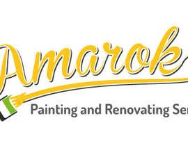 #25 για Design a Logo for painting and renovation company από NicolasCon