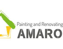 #28 para Design a Logo for painting and renovation company por NicolasCon