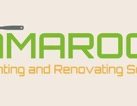 #54 for Design a Logo for painting and renovation company by chuliejobsjobs