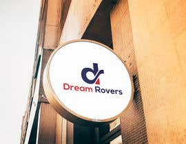 #89 for Logo design : Dream rovers ( travel.company) by ArifDesigns99