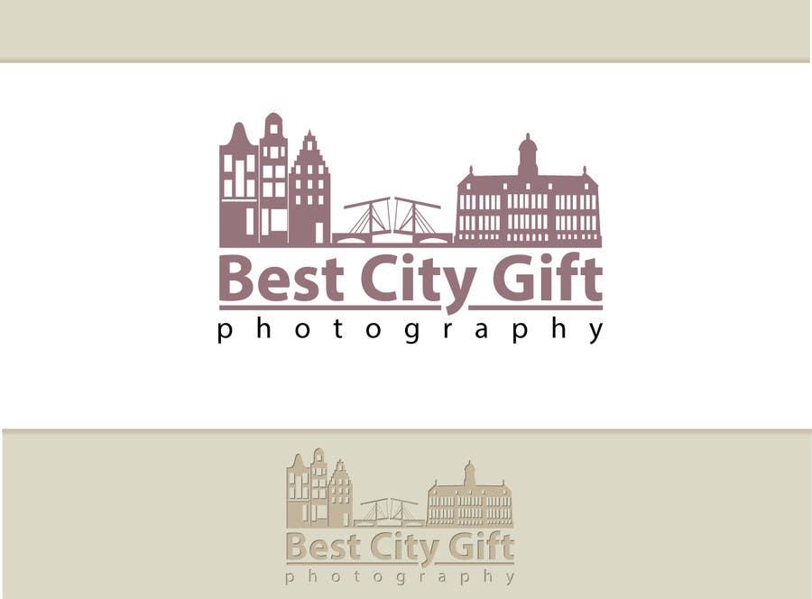 Inscrição nº 65 do Concurso para Logo Design for Photography Art company - BestCityGift