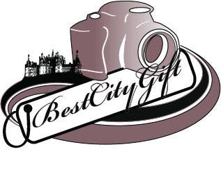 Kilpailutyö #42 kilpailussa Logo Design for Photography Art company - BestCityGift