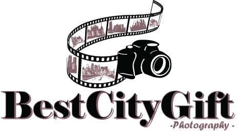 Kilpailutyö #52 kilpailussa Logo Design for Photography Art company - BestCityGift