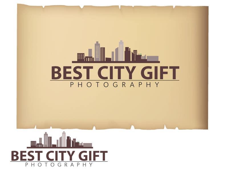 Kilpailutyö #77 kilpailussa Logo Design for Photography Art company - BestCityGift