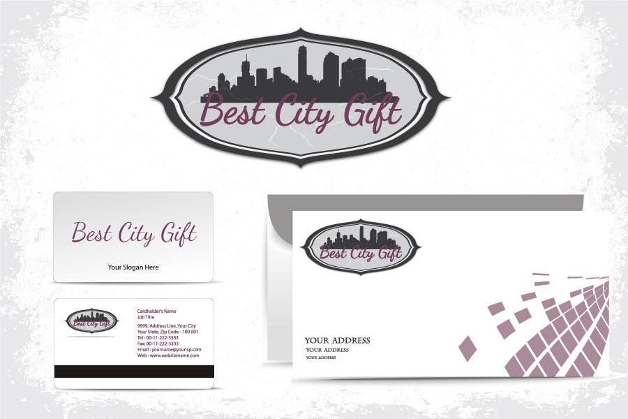 Inscrição nº 29 do Concurso para Logo Design for Photography Art company - BestCityGift