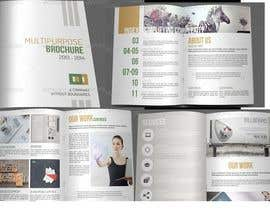 #14 , Design a Brochure for Property project 来自 joosuedi