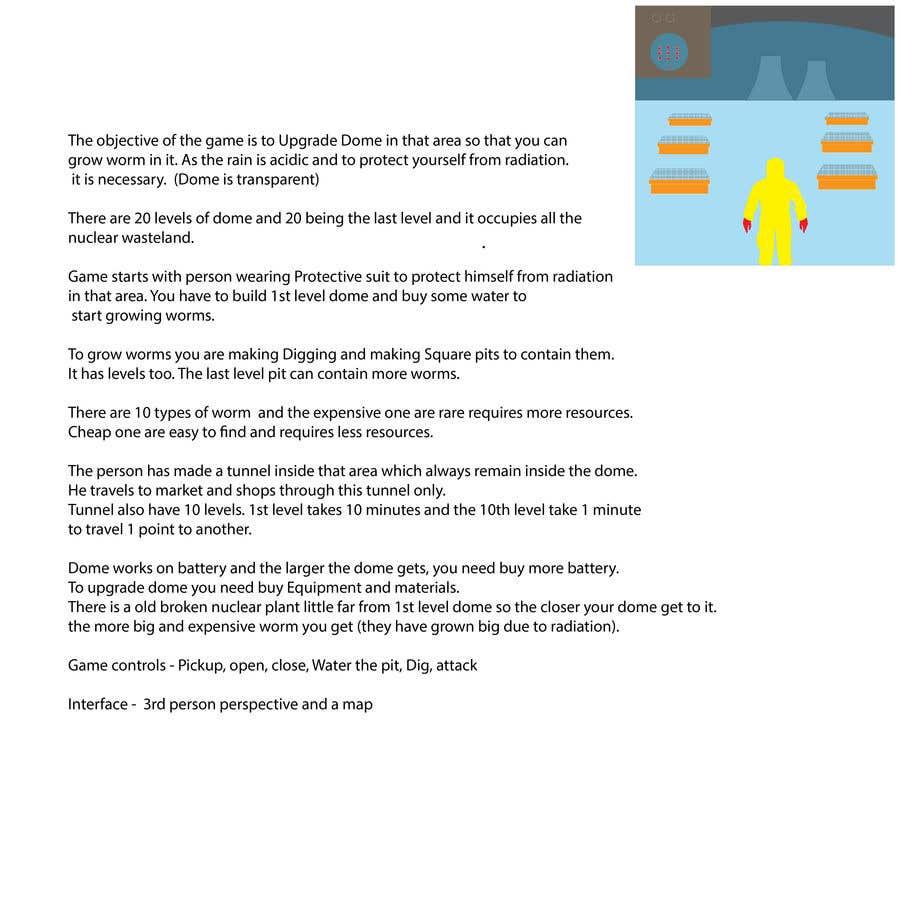 Конкурсная заявка №                                        4                                      для                                         Suggest concept for a post-apocalyptic-themed mobile game