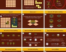 Nro 15 kilpailuun Suggest concepts for an undead-themed mobile game käyttäjältä syauqihh