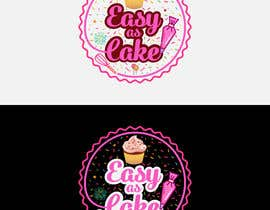 shahidulislam606님에 의한 Logo design Easy as Cake을(를) 위한 #440